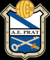 AE Prat U12