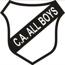 All Boys U16