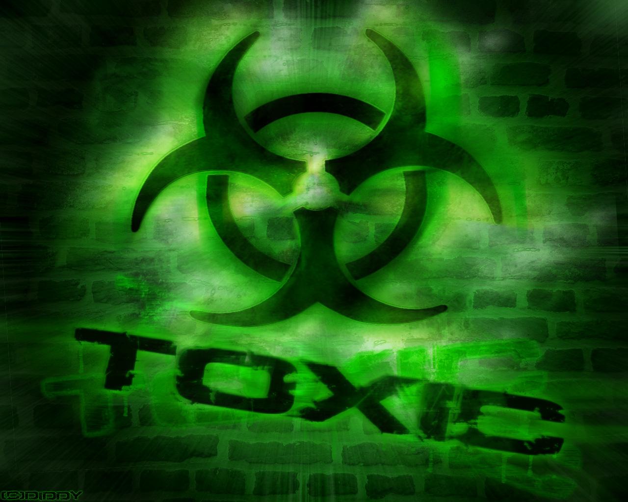 Toxickí Pútnici