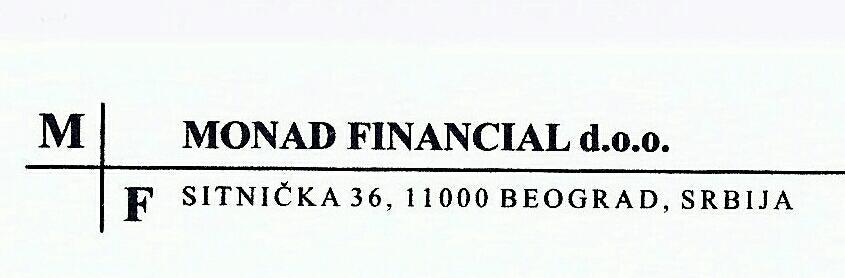 MONAD BEOGRAD