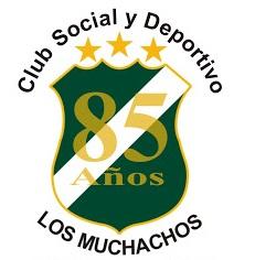 Los Muchachos futsal U12