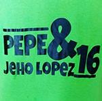 Pepe a jeho Lopez