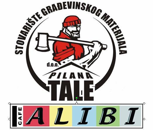 TALE - ALIBI NOVI SAD