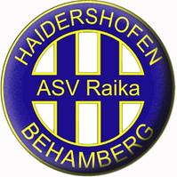 ASV Behamberg/Haidershofen