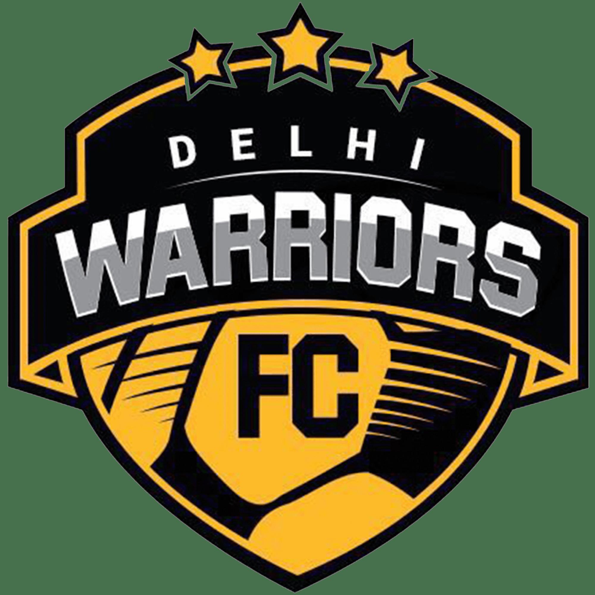 Delhi Warriors FC