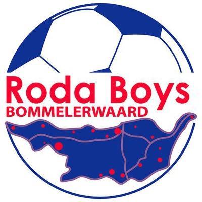 Roda Boys