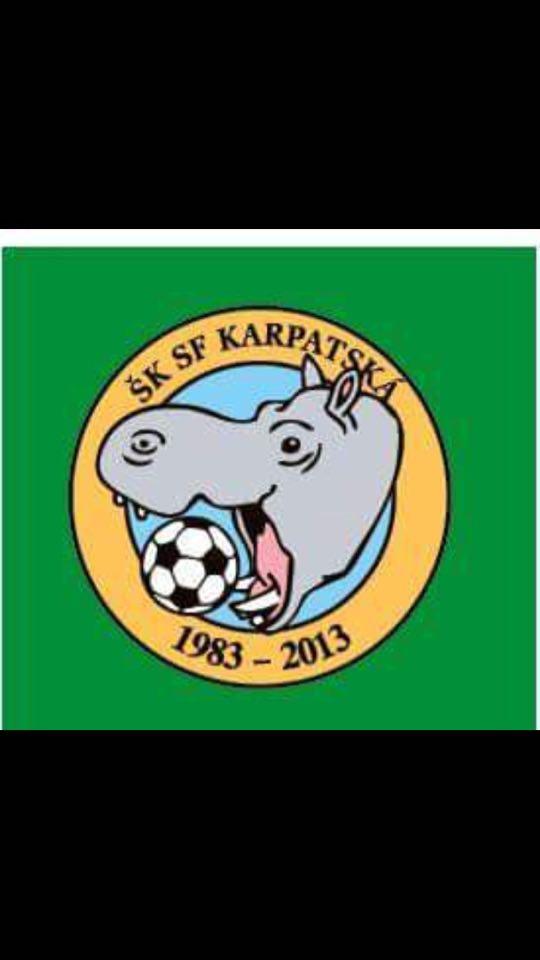 SK SF Karpatska Juniors