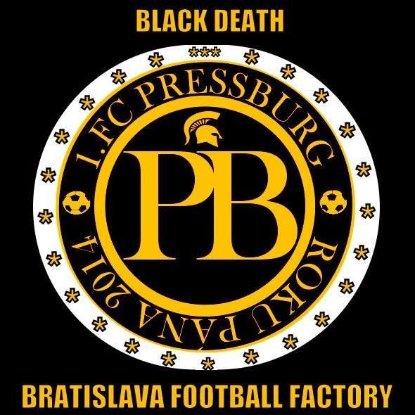 1.FC Pressburg II