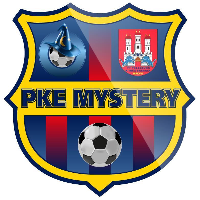 PKE Mystery II