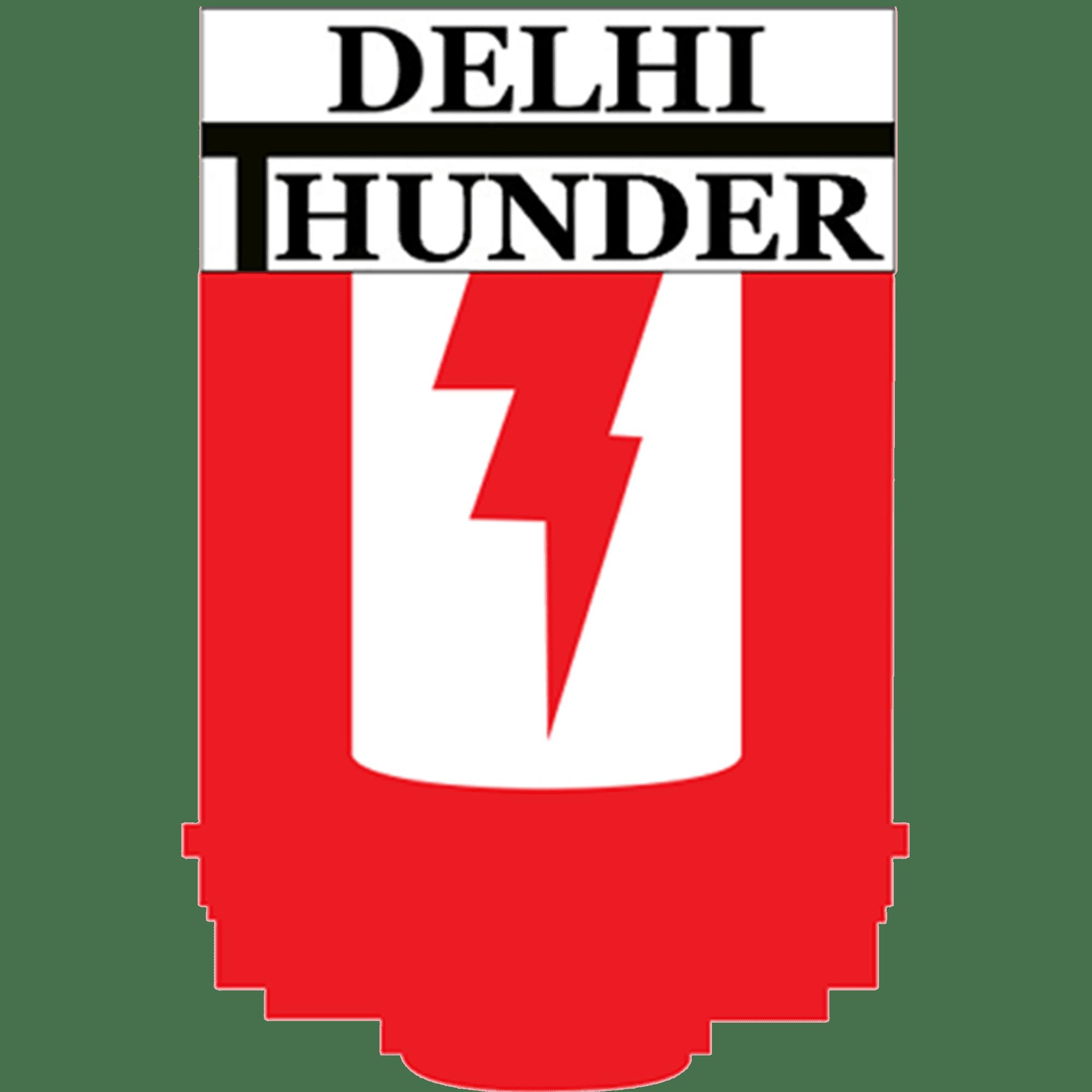 Delhi.Thunder FC