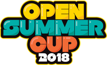 open summer cul 2018